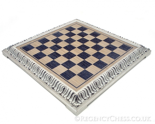 Italian Artisan 19 Inch Painted Chess Board