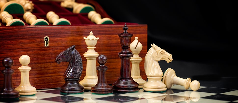 Chess Sets Online